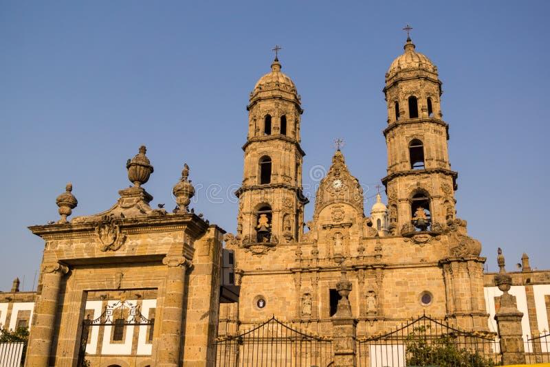 Гвадалахара Zapopan San Pedro Халиско Мексика стоковое фото rf