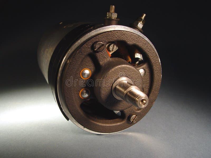 генератор Стоковые Изображения RF