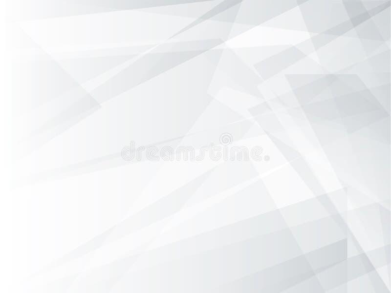 Геометрическая абстрактная серая предпосылка для обоев вебсайта, bussin стоковое фото