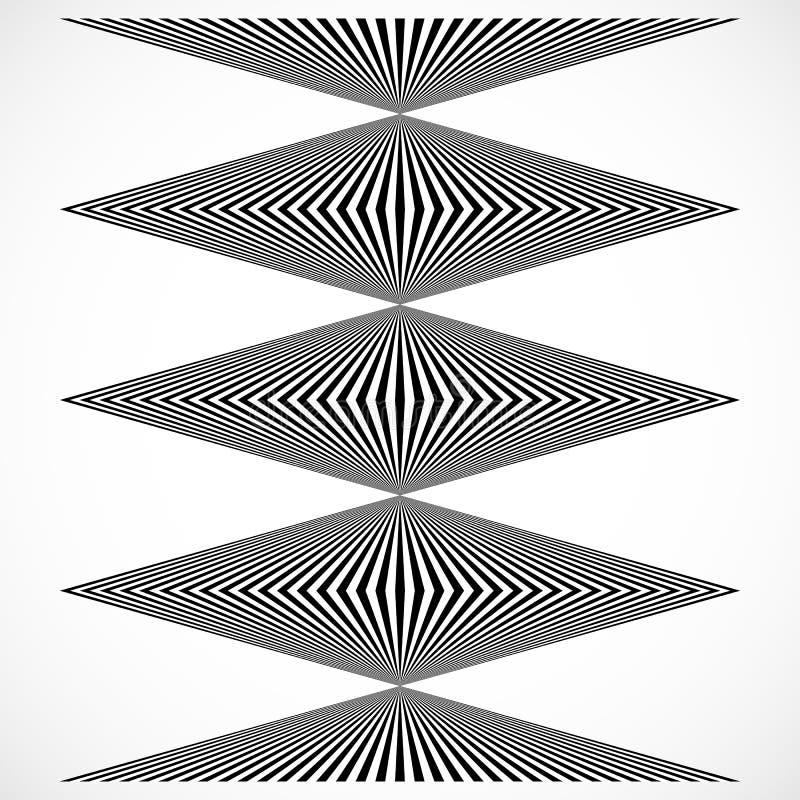 Download Геометрическая структура вертикальных линий, нашивок Абстрактное Monochr Иллюстрация вектора - иллюстрации насчитывающей несимметричной, intertwined: 81804900