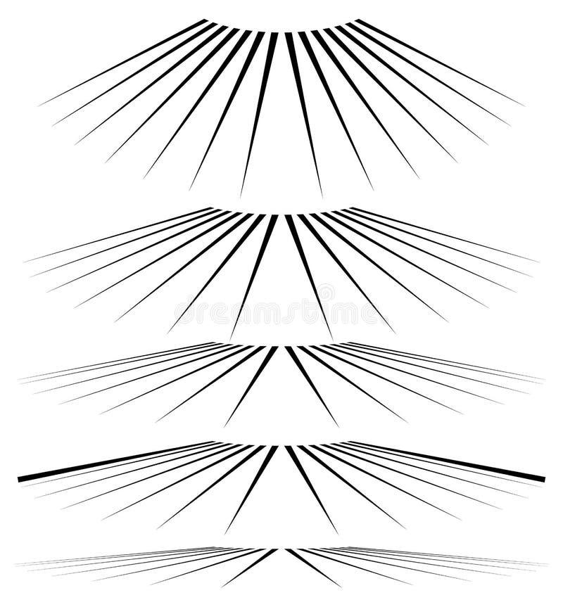 Download Геометрическая 3d линия элементы в различном уровне перспективы Иллюстрация вектора - иллюстрации насчитывающей элемент, сливать: 81807389