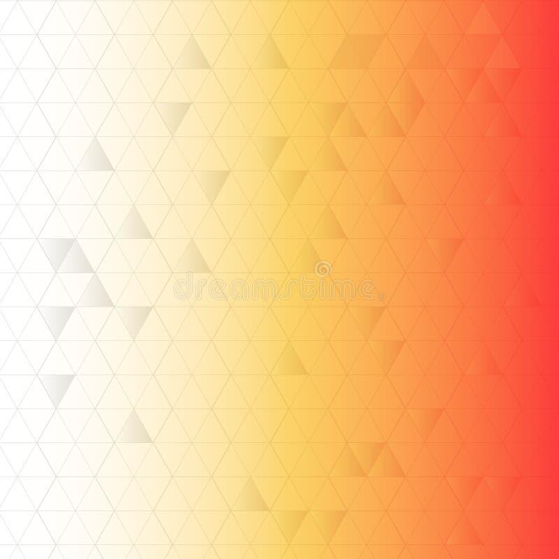 Геометрические абстрактные предпосылка или обложка и декорумы стоковая фотография