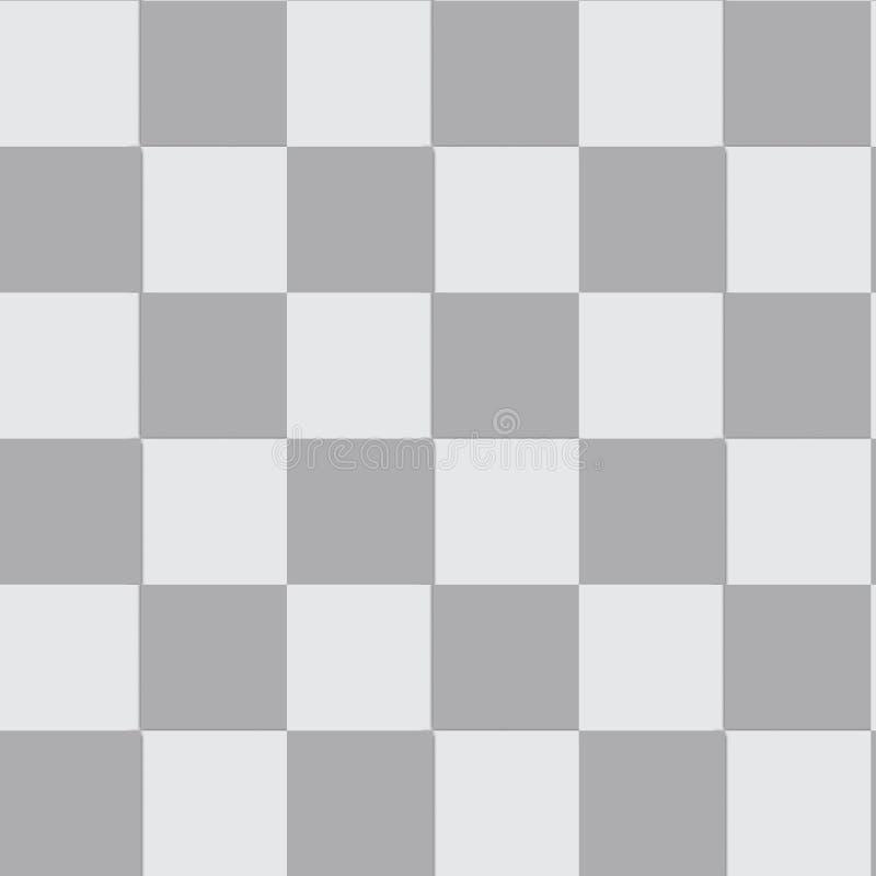 Геометрический безшовный вектор предпосылки картины Украшать и геометрии обои стоковые изображения rf