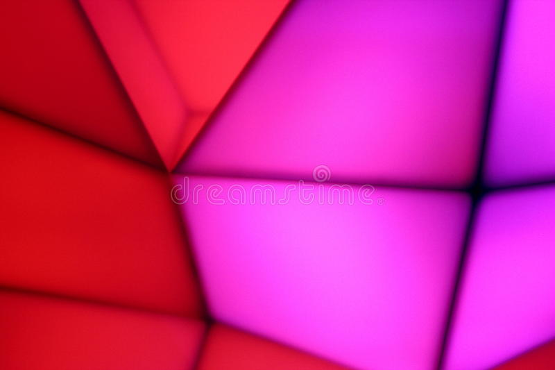 геометрическое абстрактной предпосылки цветастое стоковые изображения rf