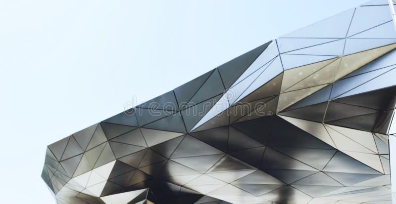 Геодезический купол стоковая фотография rf