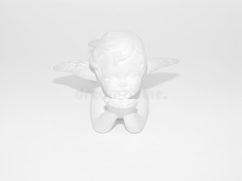 гипсолит ангела
