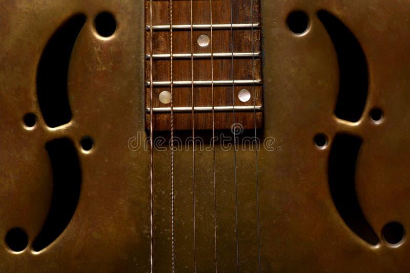 Гитара Добро стоковое фото