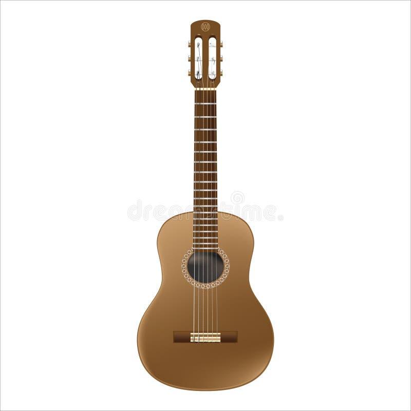 Гитара подобная бесплатная иллюстрация