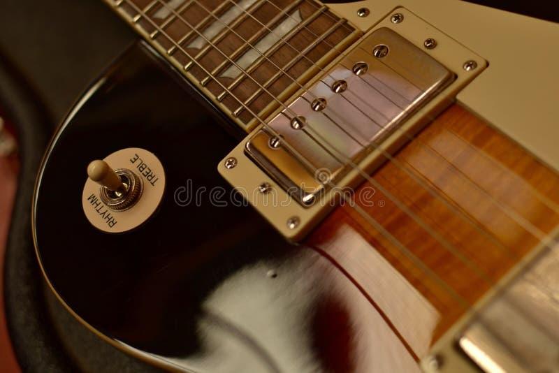 Гитара стоковое фото rf