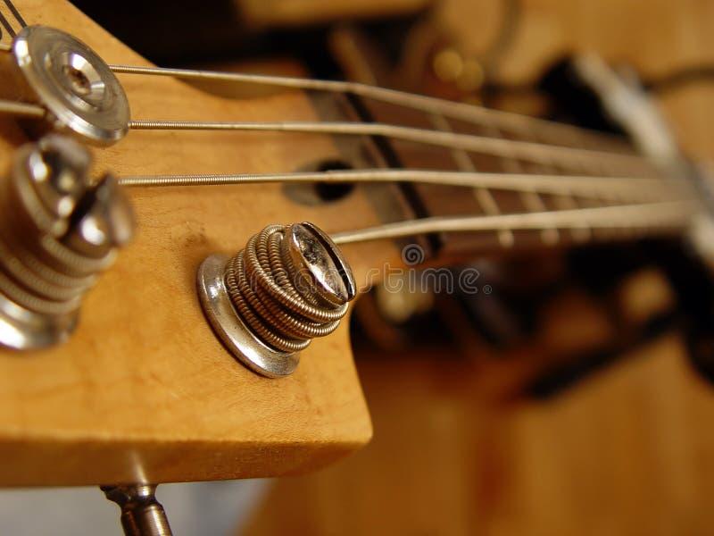 Download гитара fingerboard стоковое изображение. изображение насчитывающей макрос - 1191435
