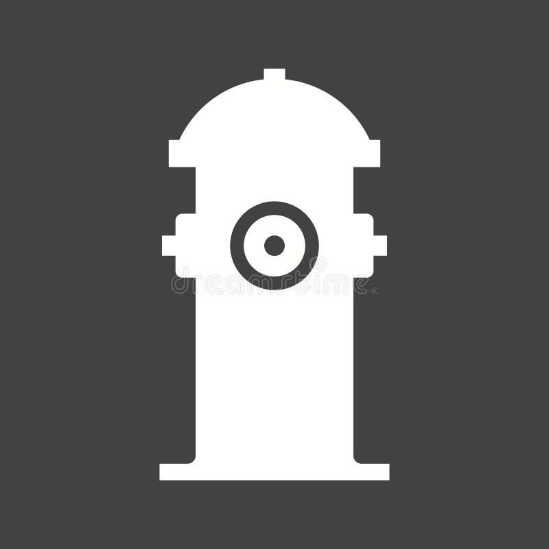 гидрант иллюстрация вектора