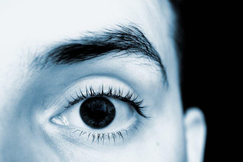 Глаз Бесплатное Стоковое Изображение