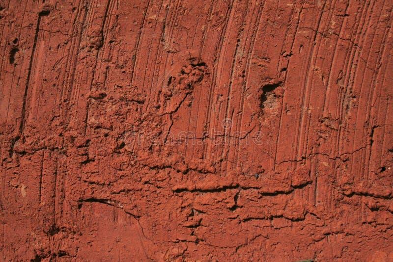 глина кирпича старая стоковая фотография