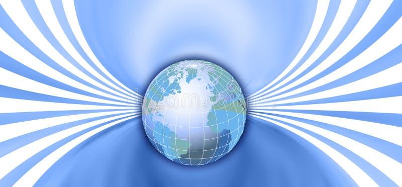 глобальная вычислительная сеть иллюстрация штока
