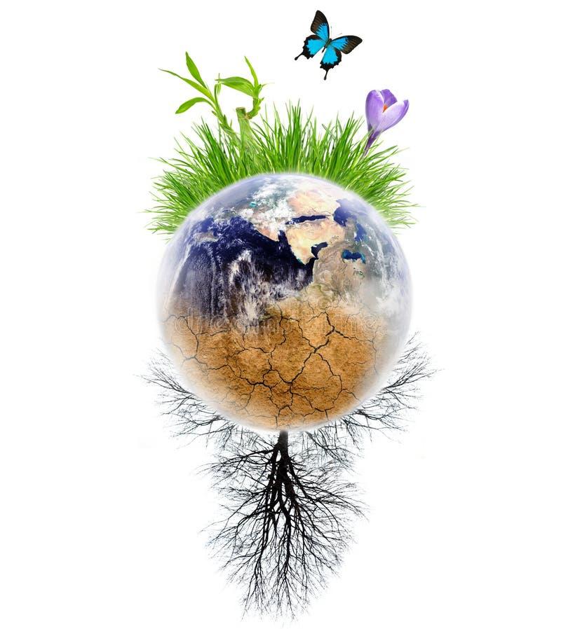 глобальное потепление влияния бесплатная иллюстрация