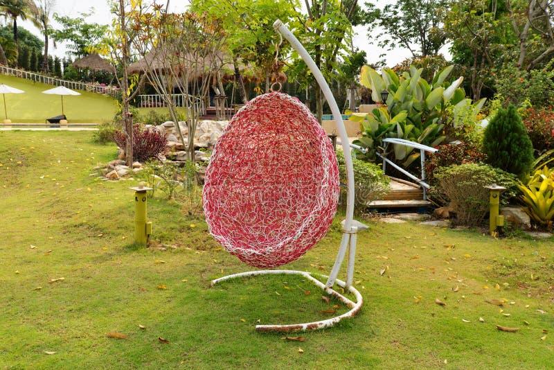 Гнездо птицы стиля вида шпаргалки стоковое изображение