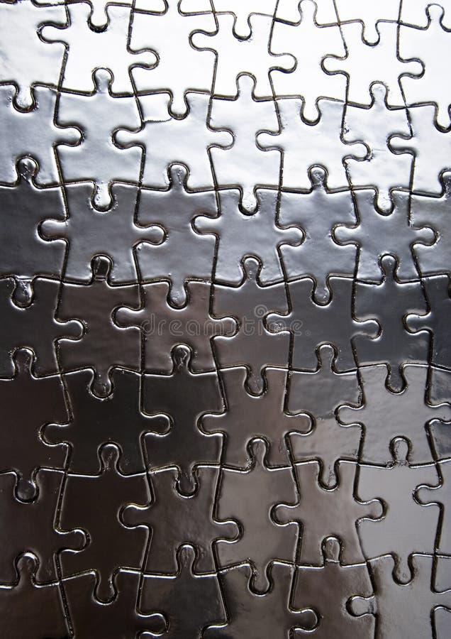 головоломка стоковые изображения