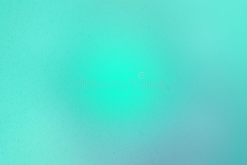 Голубая мягкая окружающая предпосылка с освещением градиента стоковые изображения