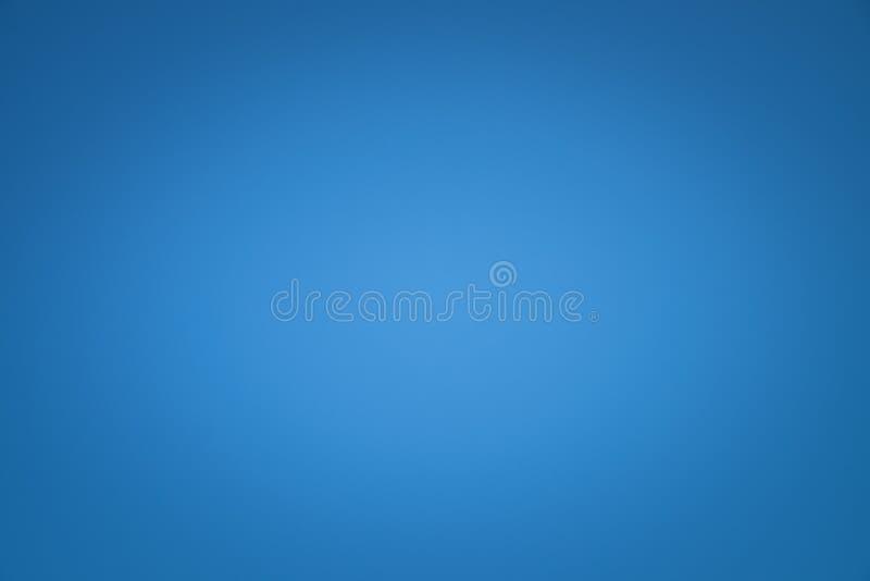 Голубая предпосылка произведенная от неба стоковое изображение rf
