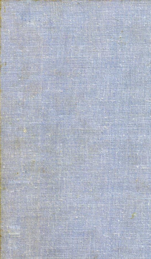голубая текстура ткани стоковое изображение