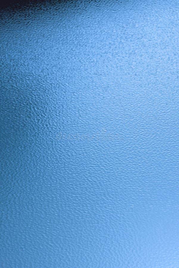 Голубая текстурированная предпосылка стоковые изображения rf