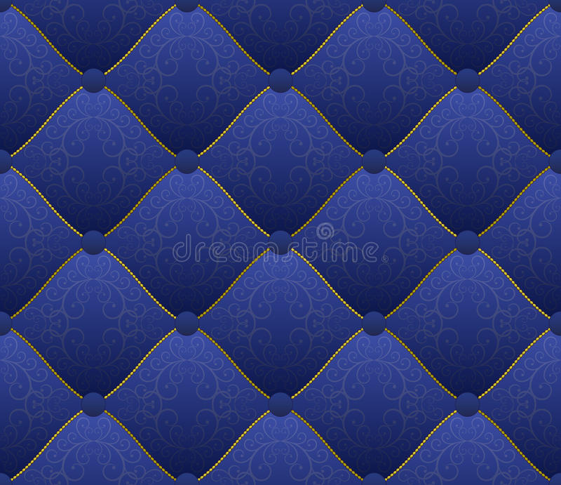 Download Голубая ткань Стоковая Фотография - изображение: 27029632