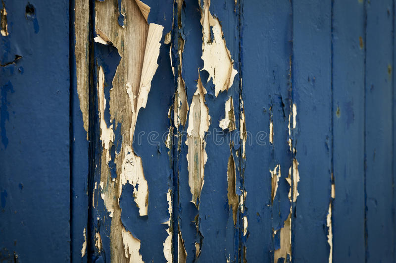 голубая flaky краска стоковые изображения