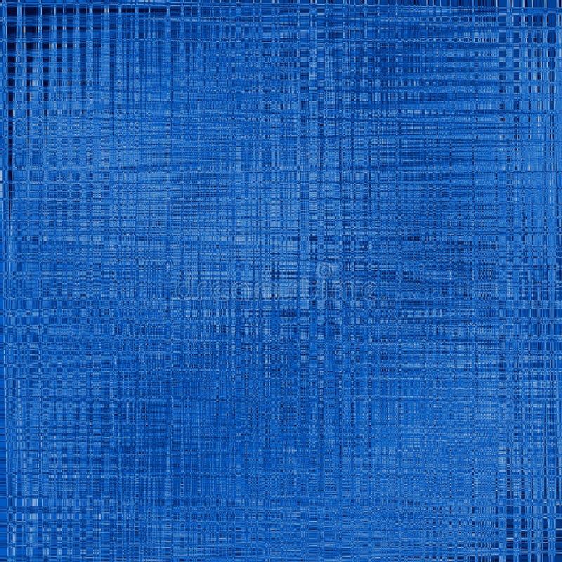Download голубое глубокое иллюстрация штока. иллюстрации насчитывающей weave - 89528