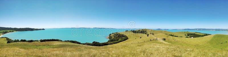 голубое ясное море Парк запаса ясный день стоковые изображения