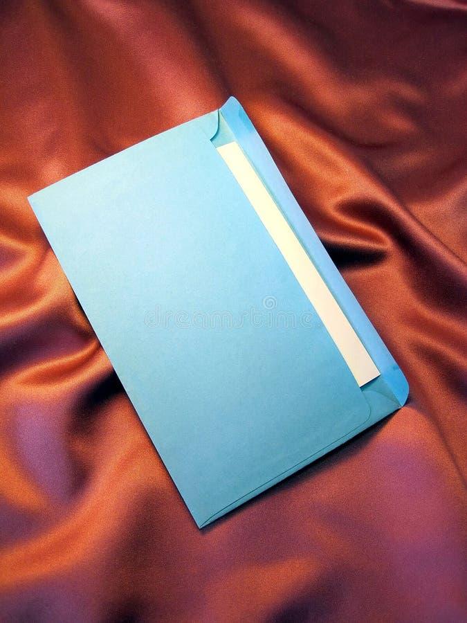 голубой габарит стоковое фото