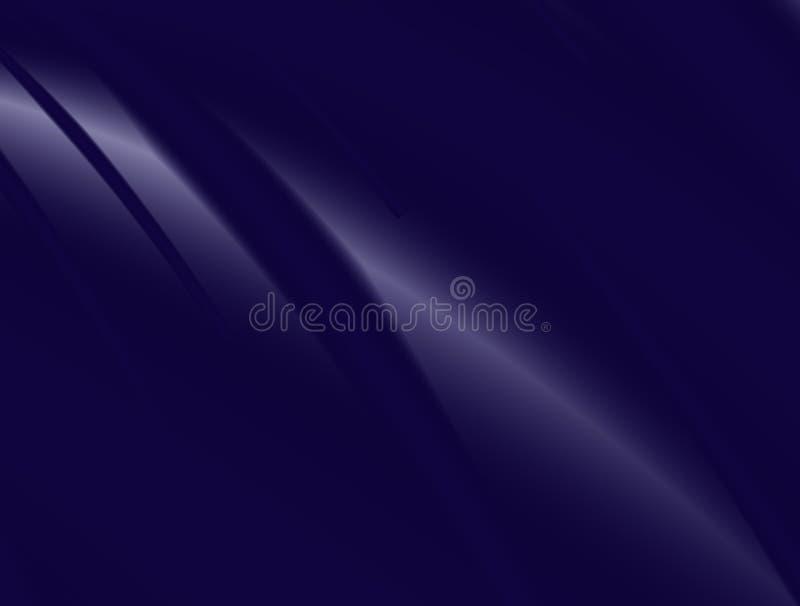голубой темный блеск бесплатная иллюстрация