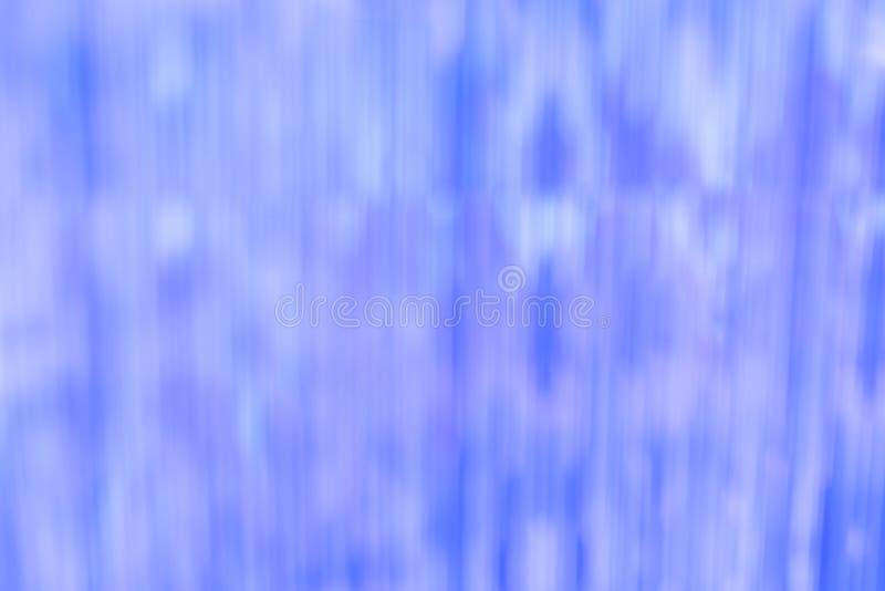 Голубые обои и предпосылки текстуры нерезкости стоковые изображения rf