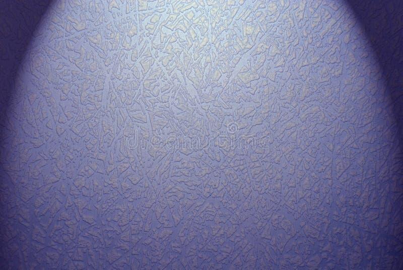 голубые ретро обои иллюстрация штока