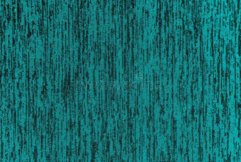 Голубые текстура и предпосылка ткани стоковая фотография rf