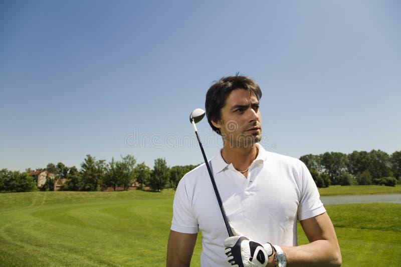 гольф клуба стоковые изображения