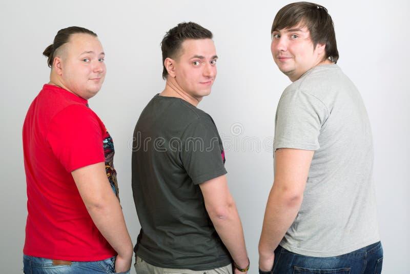 Три гомосексуалиста