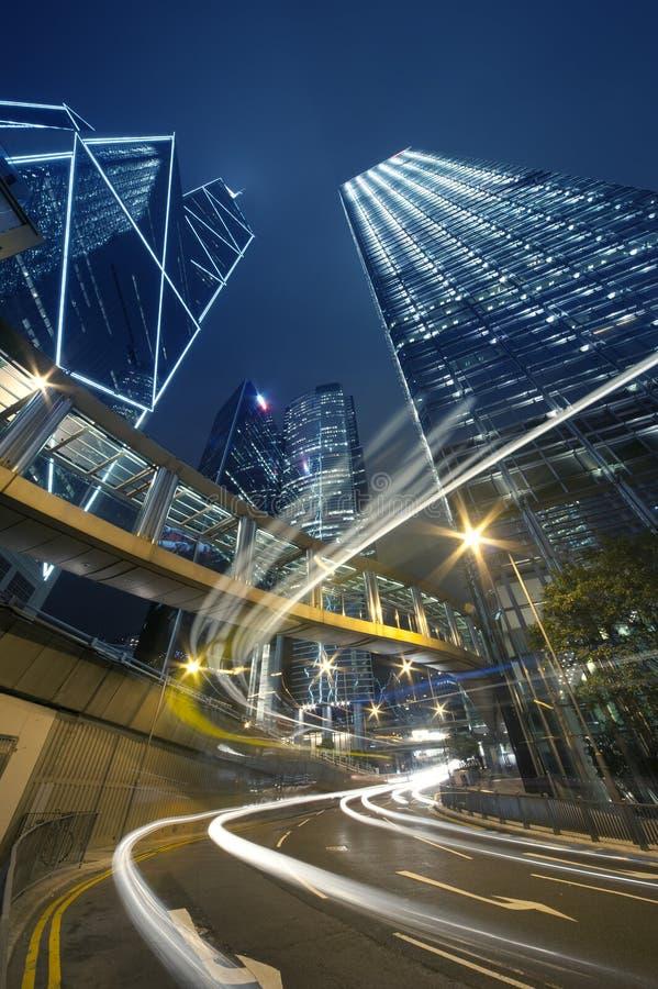 Гонконг Стоковое фото RF