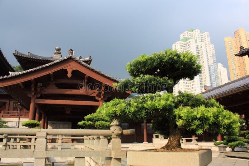 Download Гонконг стоковое изображение. изображение насчитывающей небоскреб - 33727823
