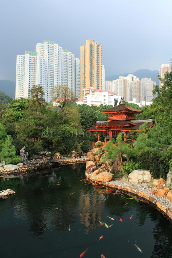Download Гонконг стоковое изображение. изображение насчитывающей фасад - 33727855