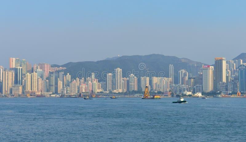 Гонконг, North Point стоковые изображения rf