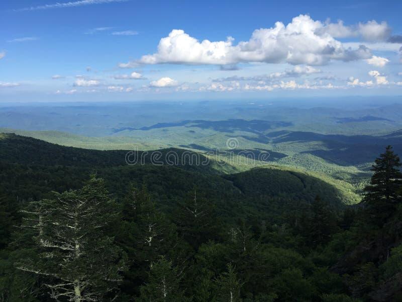 Гора деда стоковое фото