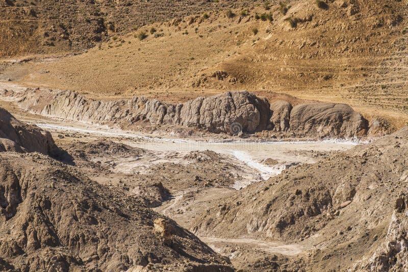 Гора соли каменная стоковые фотографии rf