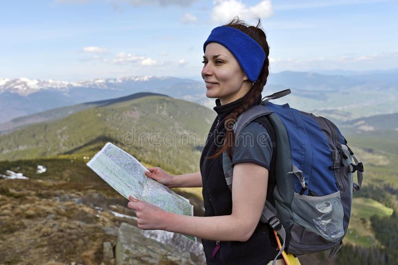 Download Гора стоковое изображение. изображение насчитывающей environment - 40583219