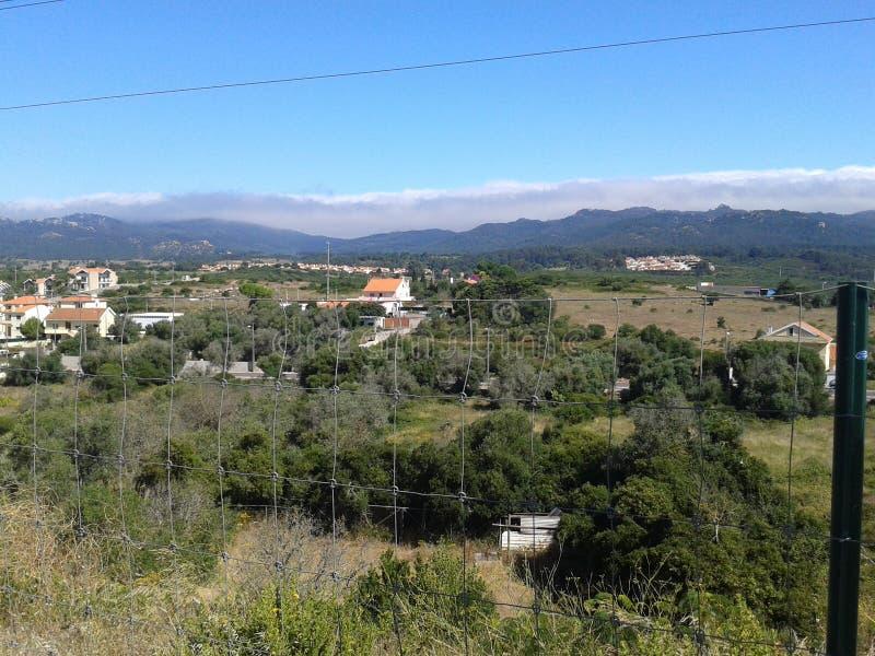 Гора s стоковая фотография rf