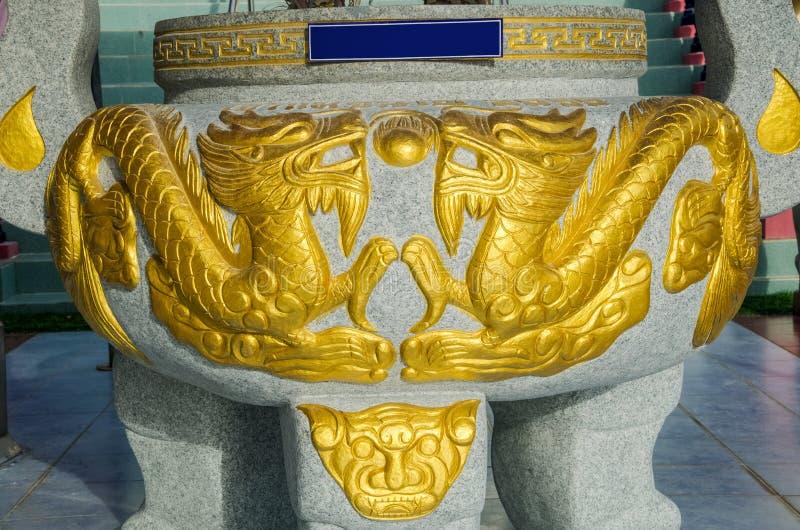 Горелка ладана стоковое изображение rf
