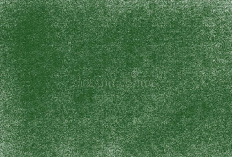 Горизонтальный зеленой абстрактной текстурированной предпосылки стоковое изображение