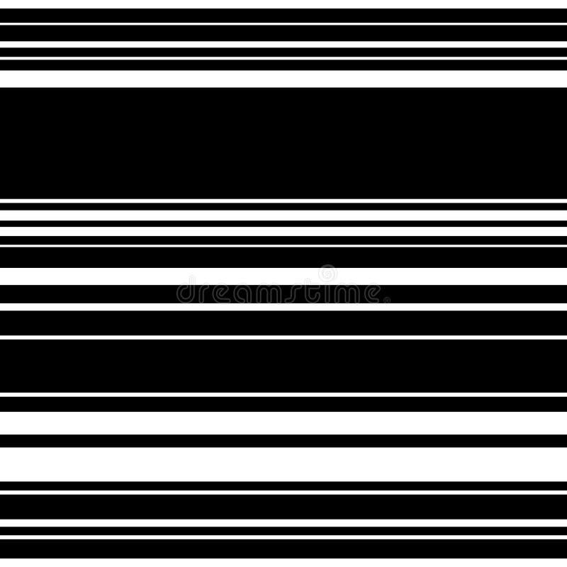 Download Горизонтальные прямые параллельные линии Абстрактное Monochrome безшовное Иллюстрация вектора - иллюстрации насчитывающей backhoe, lineal: 81800757