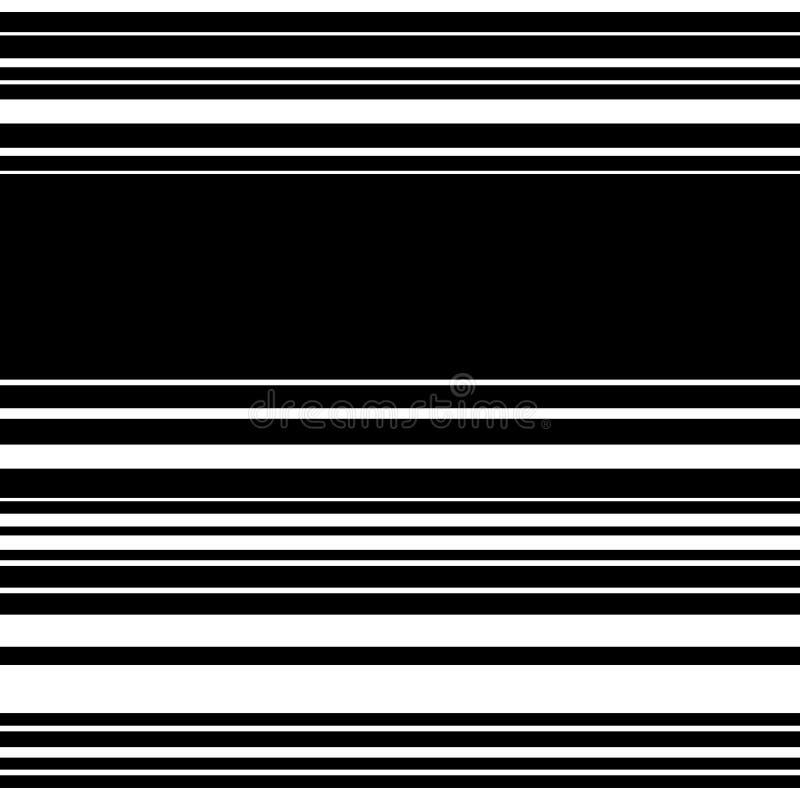 Download Горизонтальные прямые параллельные линии Абстрактное Monochrome безшовное Иллюстрация вектора - иллюстрации насчитывающей случайно, скачками: 81800798
