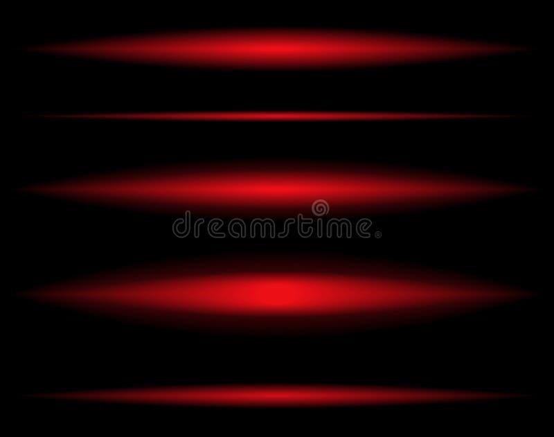 Download Горизонтальные световые лучи увядая к прозрачному Иллюстрация вектора - иллюстрации насчитывающей конспектов, увядайте: 81800959