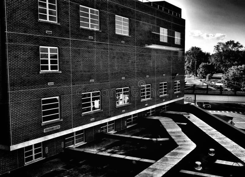 Городское развитие стоковые фотографии rf